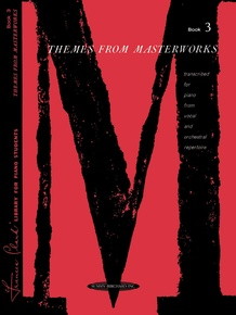 Themes from Masterworks, Book 3