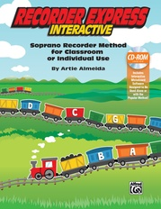 Recorder Express Interactive