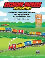Recorder Express Interactive