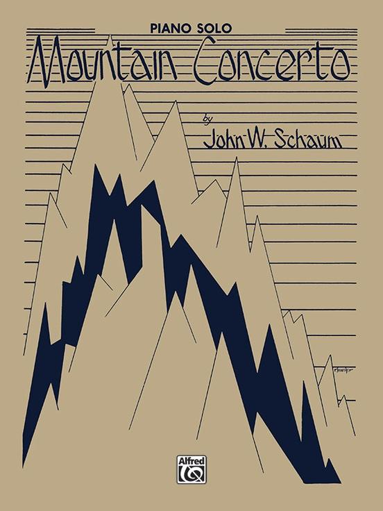 Mountain Concerto
