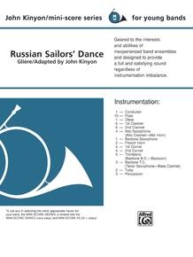 Russian Sailors' Dance