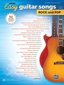 Guitar TAB Songbooks