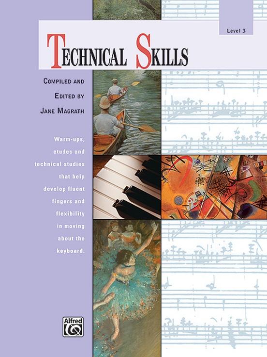 Technical Skills, Level 3