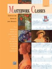 Masterwork Classics, Level 7