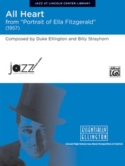 All Heart (from Portrait of Ella Fitzgerald)
