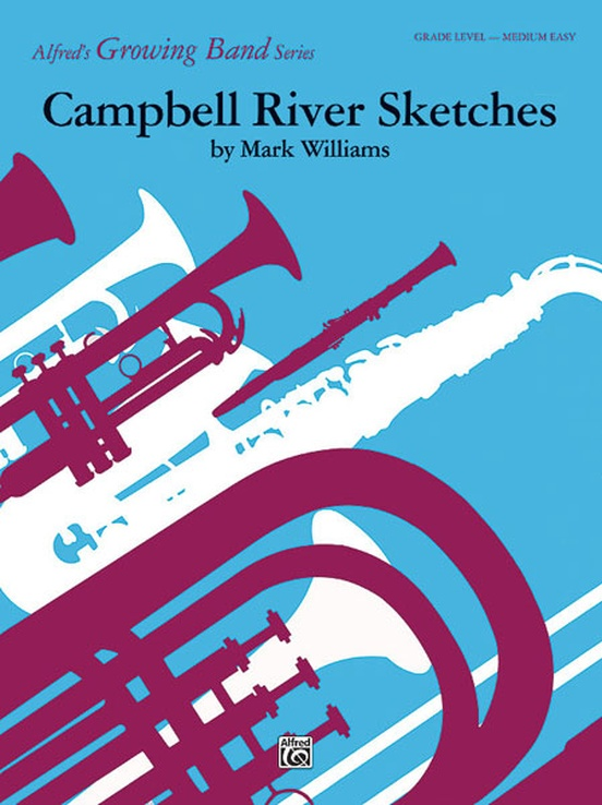 Campbell River Sketches