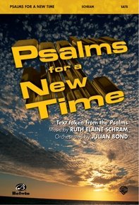 Psalms for a New Time