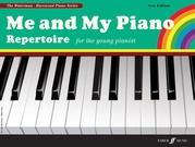Me and My Piano Repertoire (Revised)