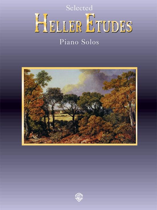 Selected Heller Etudes