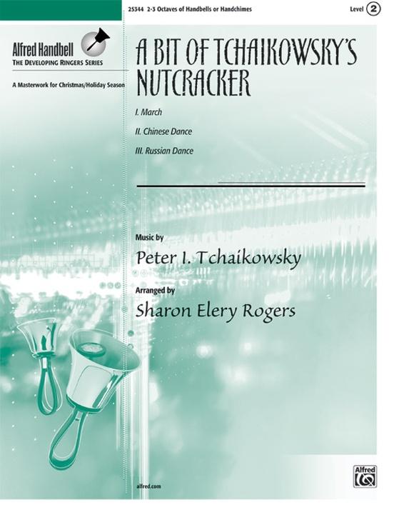 A Bit of Tchaikovsky's Nutcracker