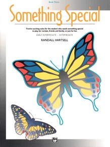 Something Special, Book 3