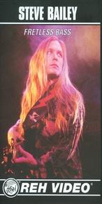 Steve Bailey: Fretless Bass