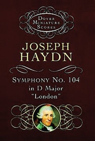"Symphony No. 104 in D Major (""London"")"