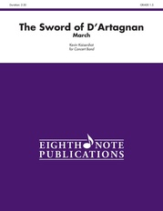 The Sword of D'Artagnan