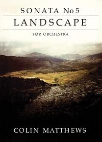 Sonata No. 5: Landscape