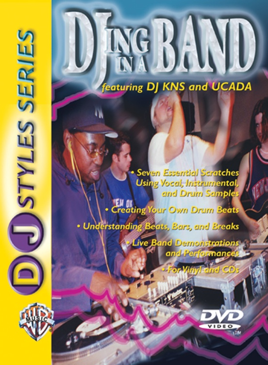 DJ Styles Series: DJing in a Band