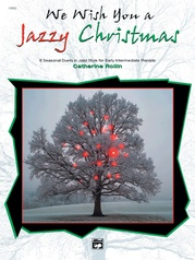 We Wish You a Jazzy Christmas