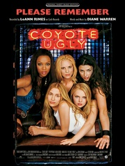 Please Remember (from Coyote Ugly)