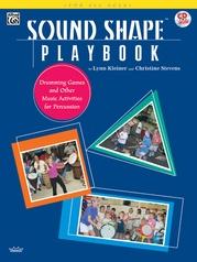 Sound Shape™ Playbook
