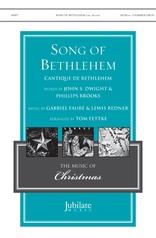 Song of Bethlehem