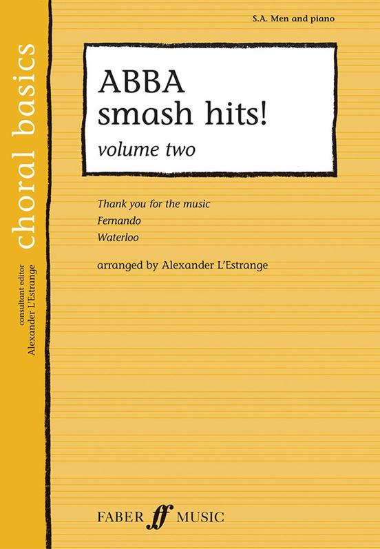ABBA Smash Hits! Volume Two