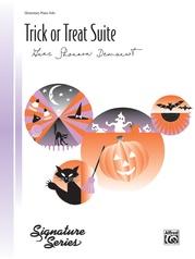 Trick or Treat Suite