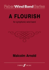 A Flourish for Symphonic Wind Band