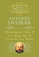 "Symphony No. 9 in E Minor, Op 95 (""From the New World"")"