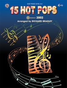 15 Hot Pops: Summer 2002