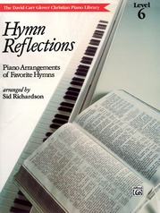 Hymn Reflections, Level 6