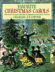 Favorite Christmas Carols