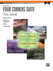 Four Corners Suite