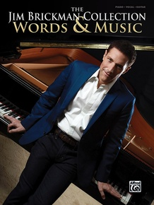 The Jim Brickman Collection, Words & Music