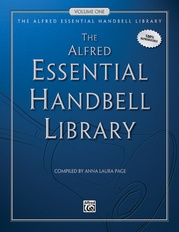 The Alfred Essential Handbell Library, Volume One