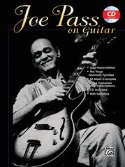 Joe Pass: On Guitar