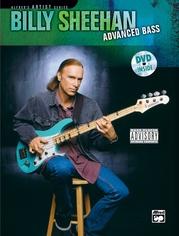 Billy Sheehan: Advanced Bass