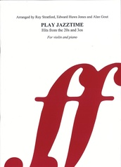 Play Jazztime Violin (Revised)