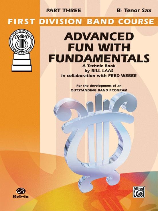 Advanced Fun with Fundamentals