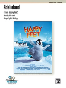 Adelieland (from <i>Happy Feet</i>)