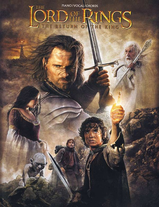 The Lord of the Rings™: The Return of the King