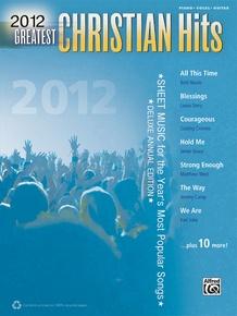 2012 Greatest Christian Hits