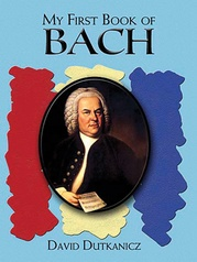 My First Book of Bach