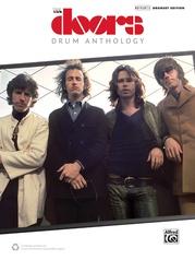 The Doors: Drum Anthology