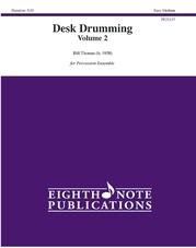Desk Drumming, Volume 2