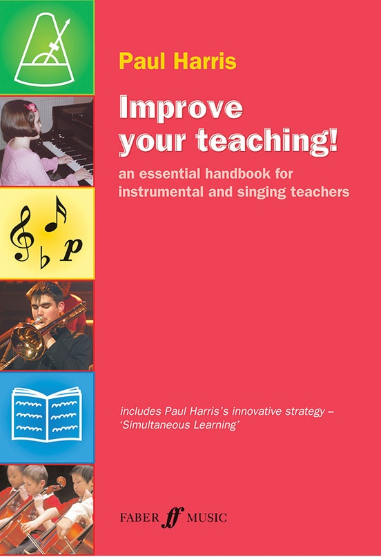 Improve Your Teaching!