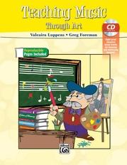 Teaching Music Through Art