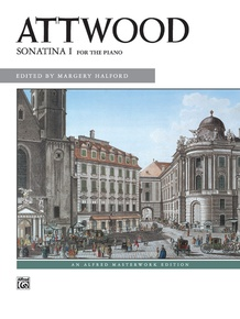 Attwood: Sonatina I