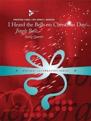 I Heard the Bells on Christmas Day / Jingle Bells