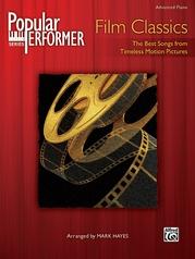 Popular Performer: Film Classics