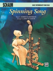 Spinning Song